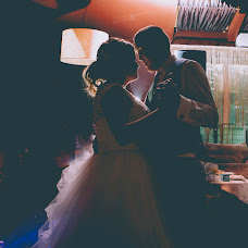 Wedding photographer Lyubov Mishina (mishinalova). Photo of 22.11.2017