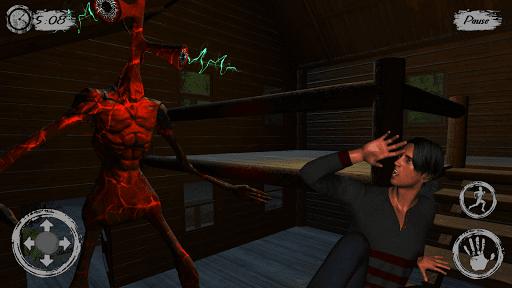 Siren Head Horror Game - Scary Haunted House apktram screenshots 9