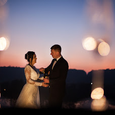 Wedding photographer Lesya Prodanik (lesyaprodanyk). Photo of 09.06.2018