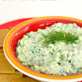 Low Carb Tzatziki Recipe