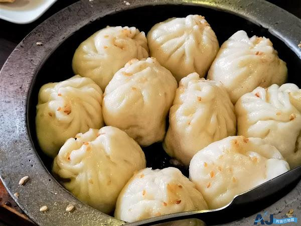 高記新生店-推薦必吃老字號上海料理美食(生煎包、東坡肉、小籠包、醉雞)
