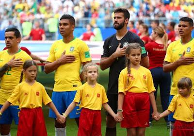 🎥 Victoire sur le fil pour le Brésil