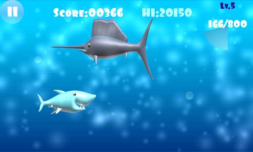 Big Shark 2.4.5 screenshots 4
