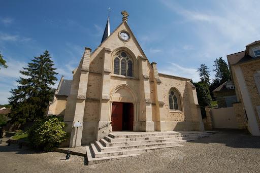 photo de Eglise Sainte Anne