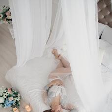 Wedding photographer Vera Galimova (galimova). Photo of 15.04.2018