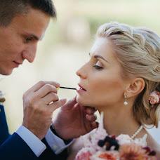 Wedding photographer Pavel Iva-Nov (Iva-Nov). Photo of 10.05.2018