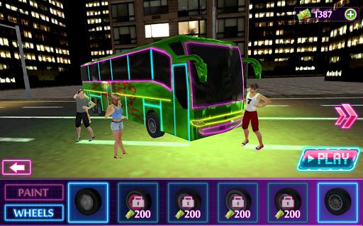 Party Bus Simulator 2.3 screenshots 1