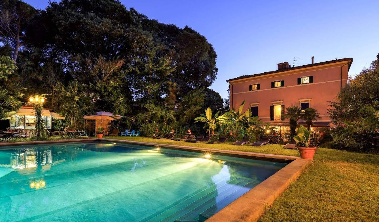 Villa avec jardin Molina di Quosa-rigoli