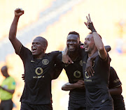 Kaizer Chiefs have have scored six goals in two matches collecting a maximum of six points.