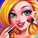 Rainbow Princess & Unicorn Makeup - Fashion Trip