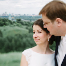 Wedding photographer Andrey Parfenov (yadern). Photo of 20.10.2016