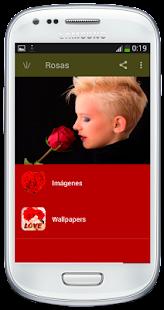 Imágenes de Rosas con Frases y Mensajes de Amor - náhled