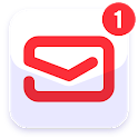 myMail – E-mail for Hotmail, Gmail, AOL & Outlook icon
