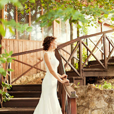 Wedding photographer Oksana Nazarchuk (aprilante). Photo of 06.11.2014