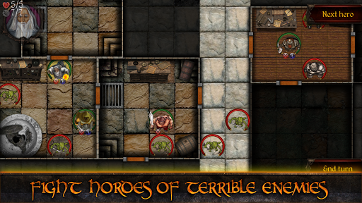 Code Triche Arcane Quest 2 RPG APK Mod screenshots 1