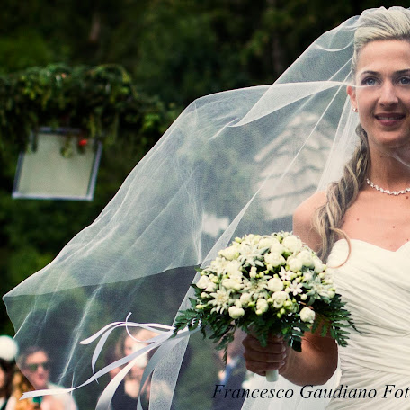 Wedding photographer FRANCESCO GAUDIANO (gaudiano). Photo of 13.04.2015