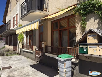 appartement à Mont-Saxonnex (74)