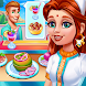 インド料理ゲーム- フード&レストラン madness fever joy - Androidアプリ