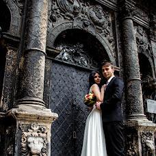 Wedding photographer Mariya Pavlyuk (Marichka). Photo of 24.07.2016