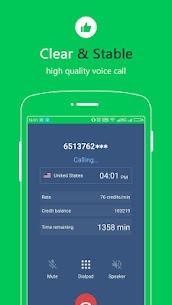 Free Calls – International Phone Calling App 2