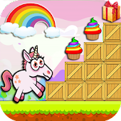 Little Unicorn Dash