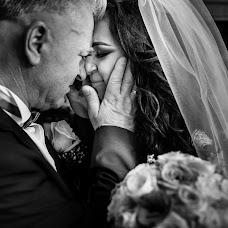 Wedding photographer Marius Balan (fotoemotii). Photo of 13.01.2017