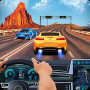 حديث سيارة الطريق السريع سباق: الجديد سيارة ألعاب