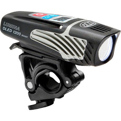 NiteRider Lumina OLED 1200 Boost Headlight