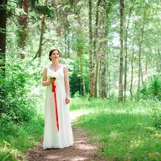 Wedding photographer Anna Mochalova (NuraAM). Photo of 21.09.2015