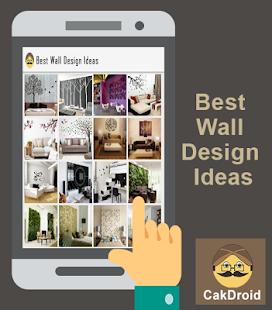 Nejlepší zeď nápady - náhled