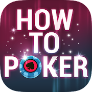 How to Play Poker - Lerne Texas Holdem Offline