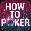 How to Play Poker - Learn Texas Holdem Offline APK