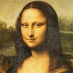 Make Monalisa Smile Icon