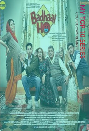 Badhaai Ho - Bollywood Movies Releasing This Month (October 2018)