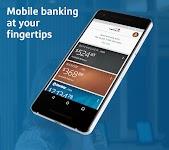 screenshot of Capital One® Mobile