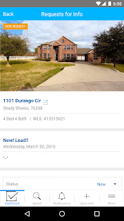 Zap - Real Estate CRM- screenshot thumbnail
