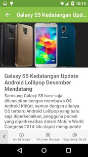 Droid Indonesia (DIDC) - screenshot thumbnail