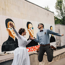 Wedding photographer Pavel Fishar (billirubin). Photo of 30.07.2017