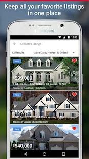 Realtor.com Real Estate, Homes Screenshot 5