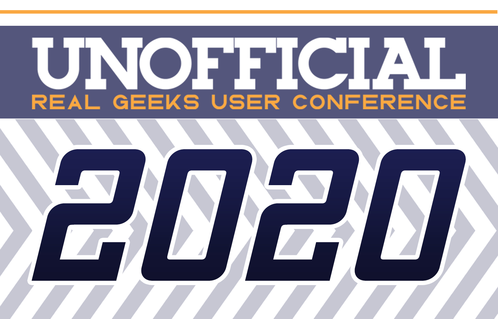 unofficial Real Geeks user conference 2020 - Hosted by Todd Tramonte's Real Estate Growth Systems