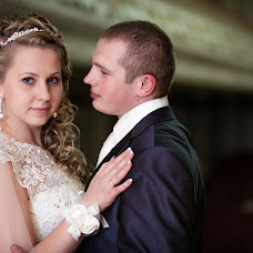 Wedding photographer Anna Ananina (AnitaAnanina). Photo of 14.07.2014
