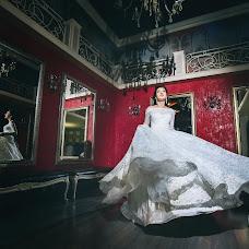 Wedding photographer Radik Gabdrakhmanov (RadikGraf). Photo of 09.01.2017