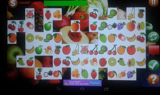 New Top Onet Fruits Game