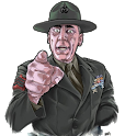 Sergente Maggiore Hartman icon