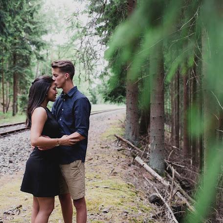 Wedding photographer Viatli Wolf (Vispire). Photo of 29.06.2017