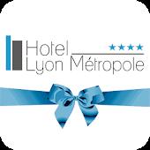 Lyon Métropole
