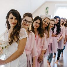 Wedding photographer Zalan Orcsik (zalanorcsik). Photo of 21.07.2017