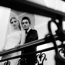 Wedding photographer Mariya Grishina (maroussaa). Photo of 30.03.2016