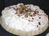 Russ's Peanut Butter Pie Recipe