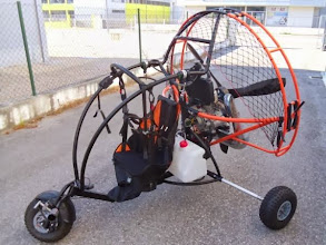 Photo: power2fly biplace falcon